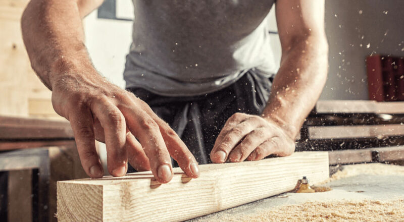places to sell handmade wood